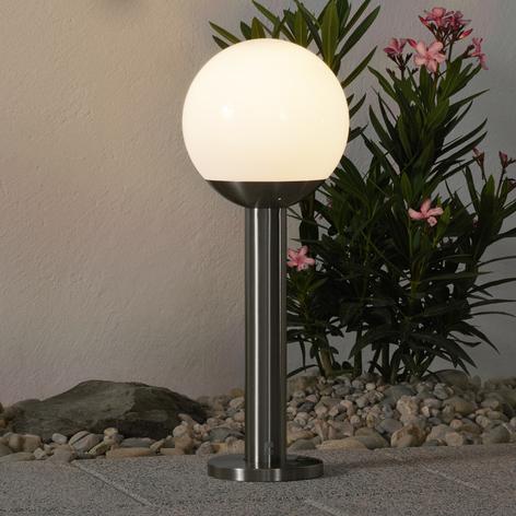 EGLO connect Nisia-C LED svítidlo na soklu