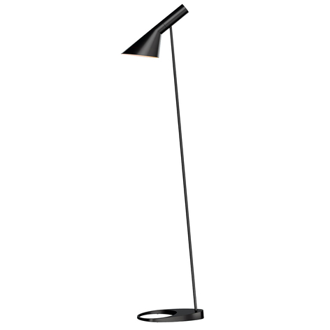 Louis Poulsen AJ - design vloerlamp
