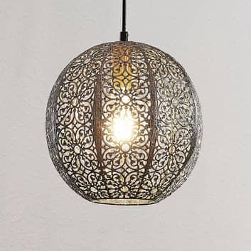 Lindby Azad závěsné světlo v orientálním stylu