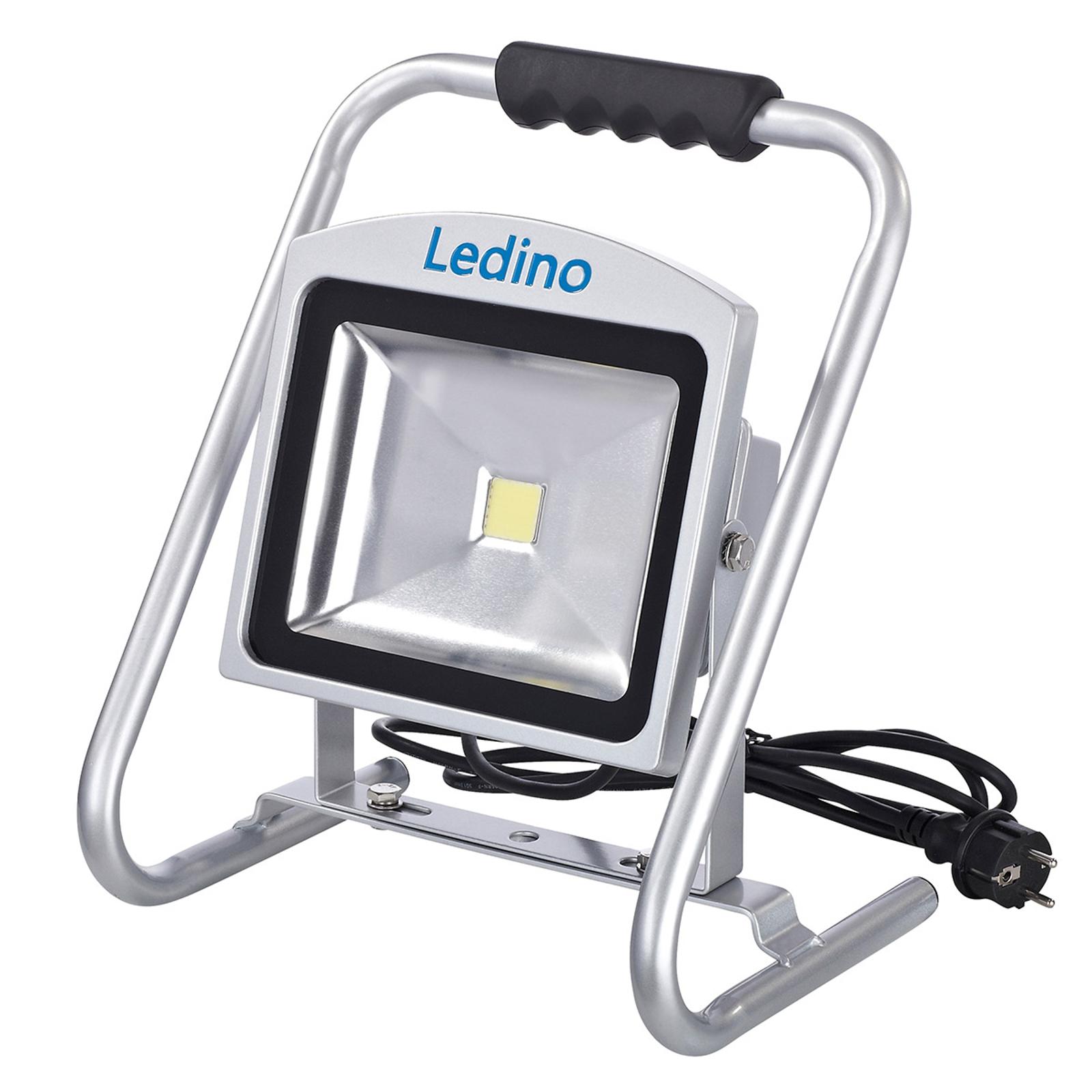 LED-Baustrahler Dahlem 30SCB 30W