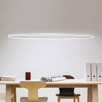 Nemo Ellisse Major lámpara colgante LED down 2700K