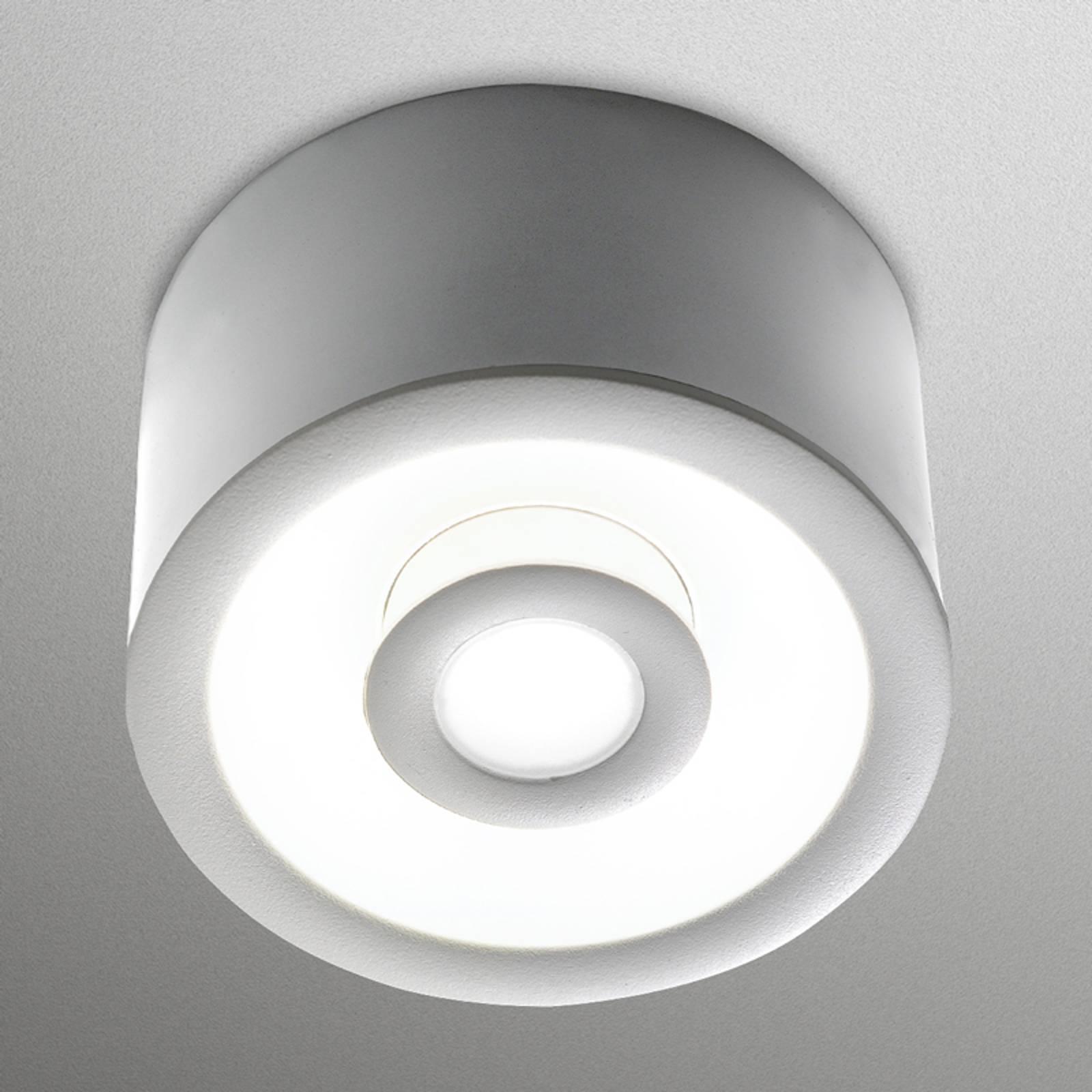LED plafondlamp Eclipse, innovatieve technologie