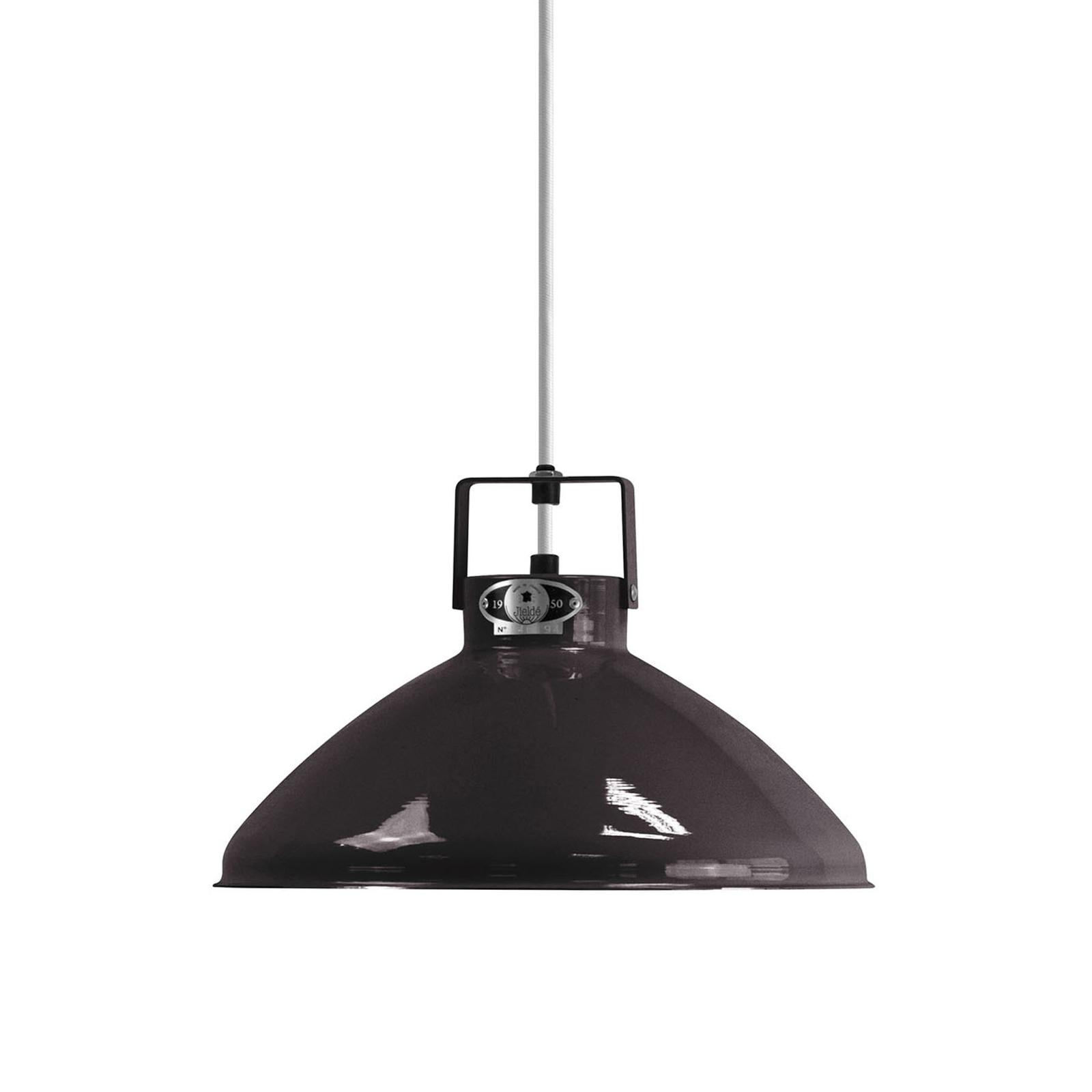 Jieldé Beaumont B240 hanglamp zwart glanzend
