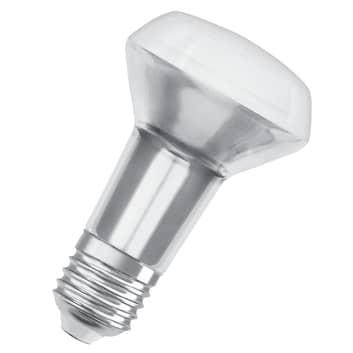 OSRAM LED-Lampe Star Concentra E27 R63 3,3W 2.700K