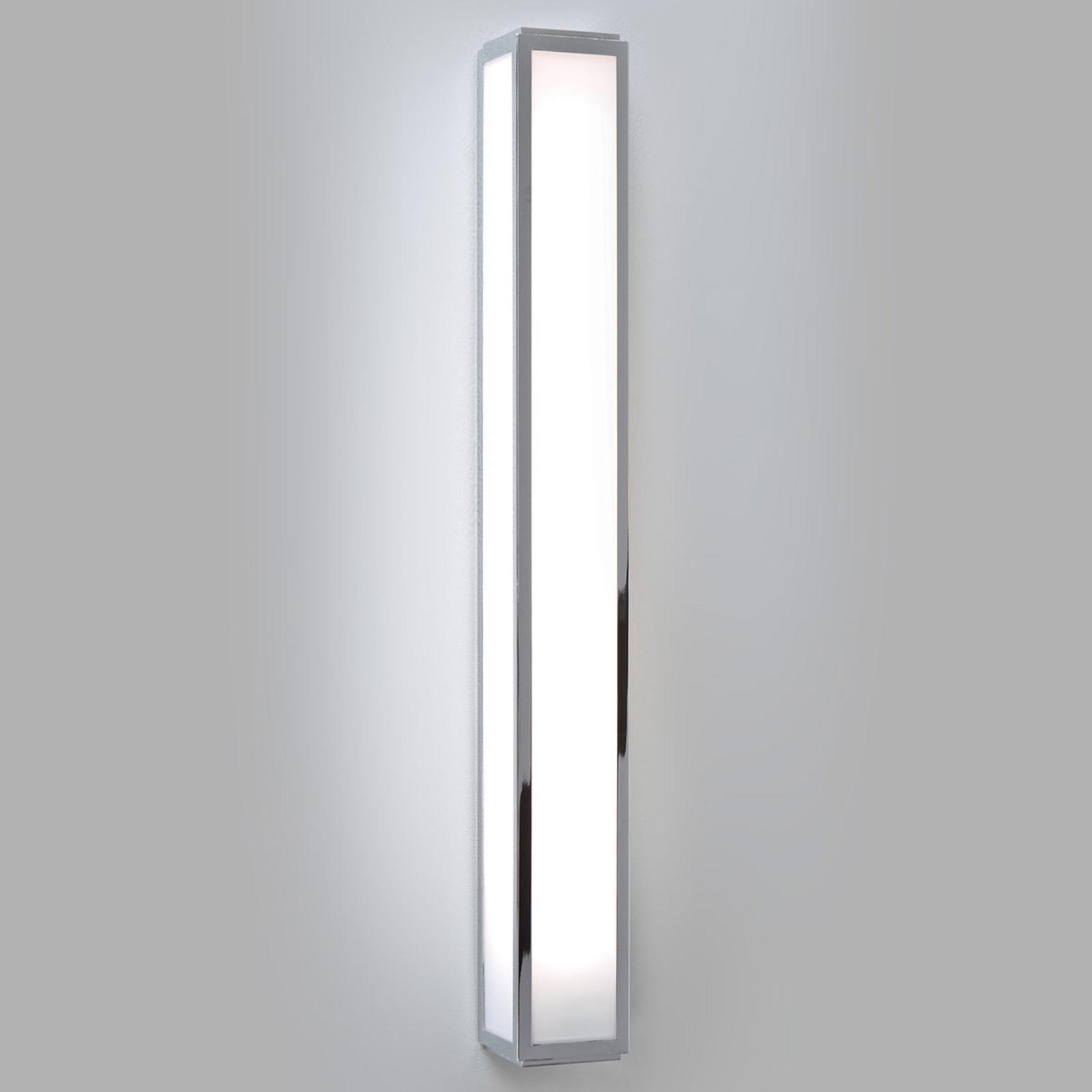 Avlang vegglampe MASHIKO 600 med LED-lys