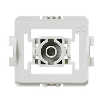 Homematic IP adapter przełącznika Gira standard 1x