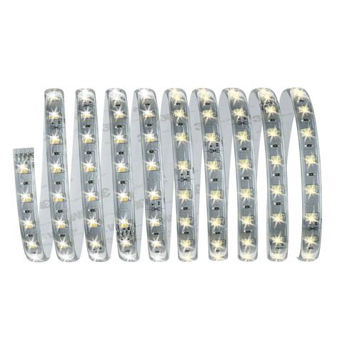 MaxLED LED strip basisset 300 cm wit verstelbaar
