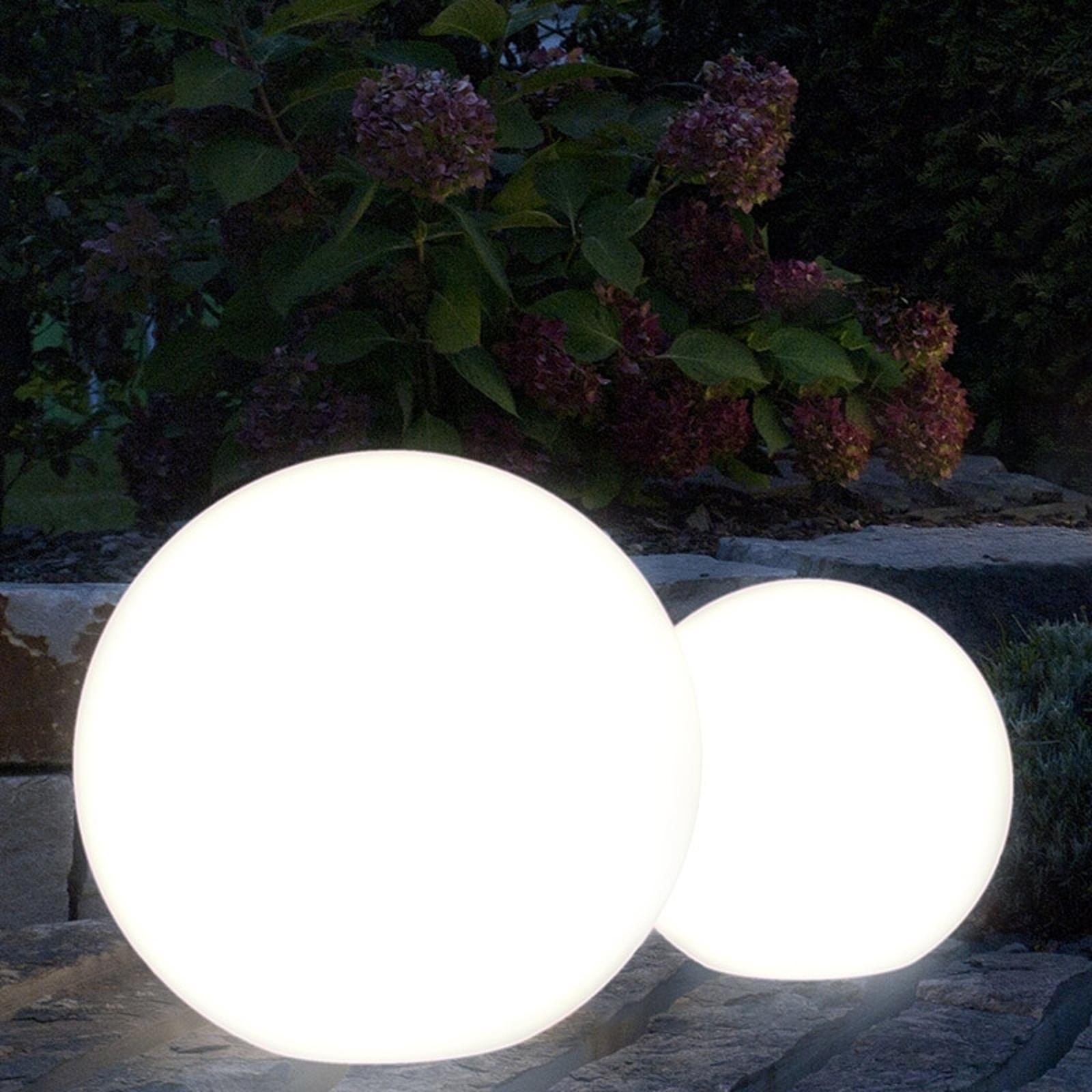 Lampada decorativa LED Shining Globe 30 cm