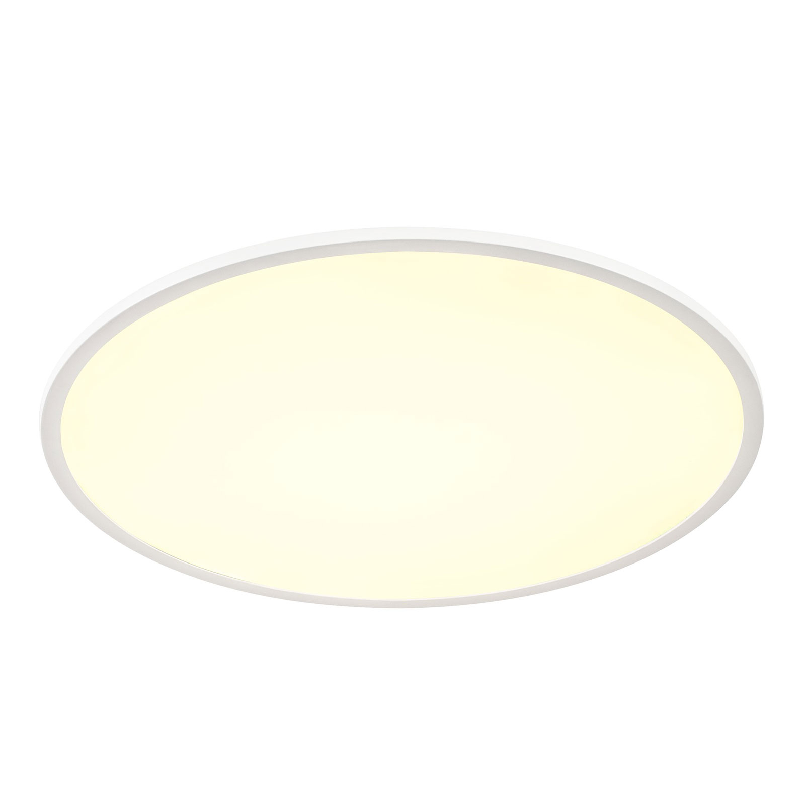 SLV Panel 60 LED plafondlamp, 4.000K wit