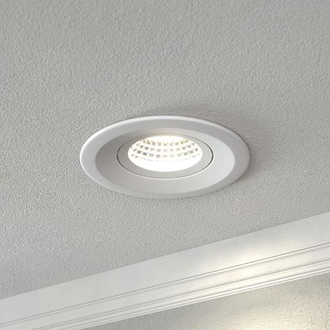 Arcchio Fortio LED-Einbauleuchte 3000K