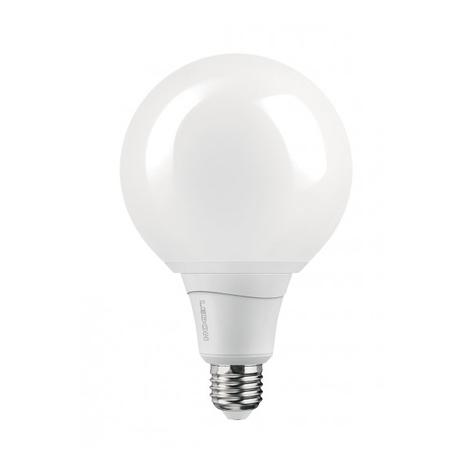 Ampoule globe LED E27 10W 827/840 G120 color work
