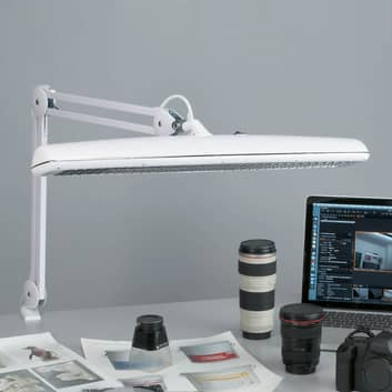 Funkcjonalna lampa do pracy ATELIER