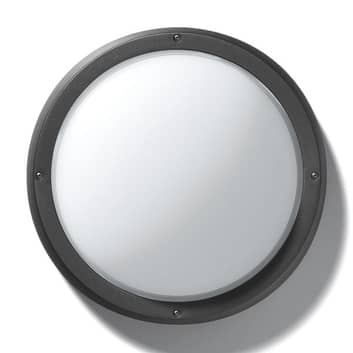EKO 26 utendørs vegg- eller taklampe