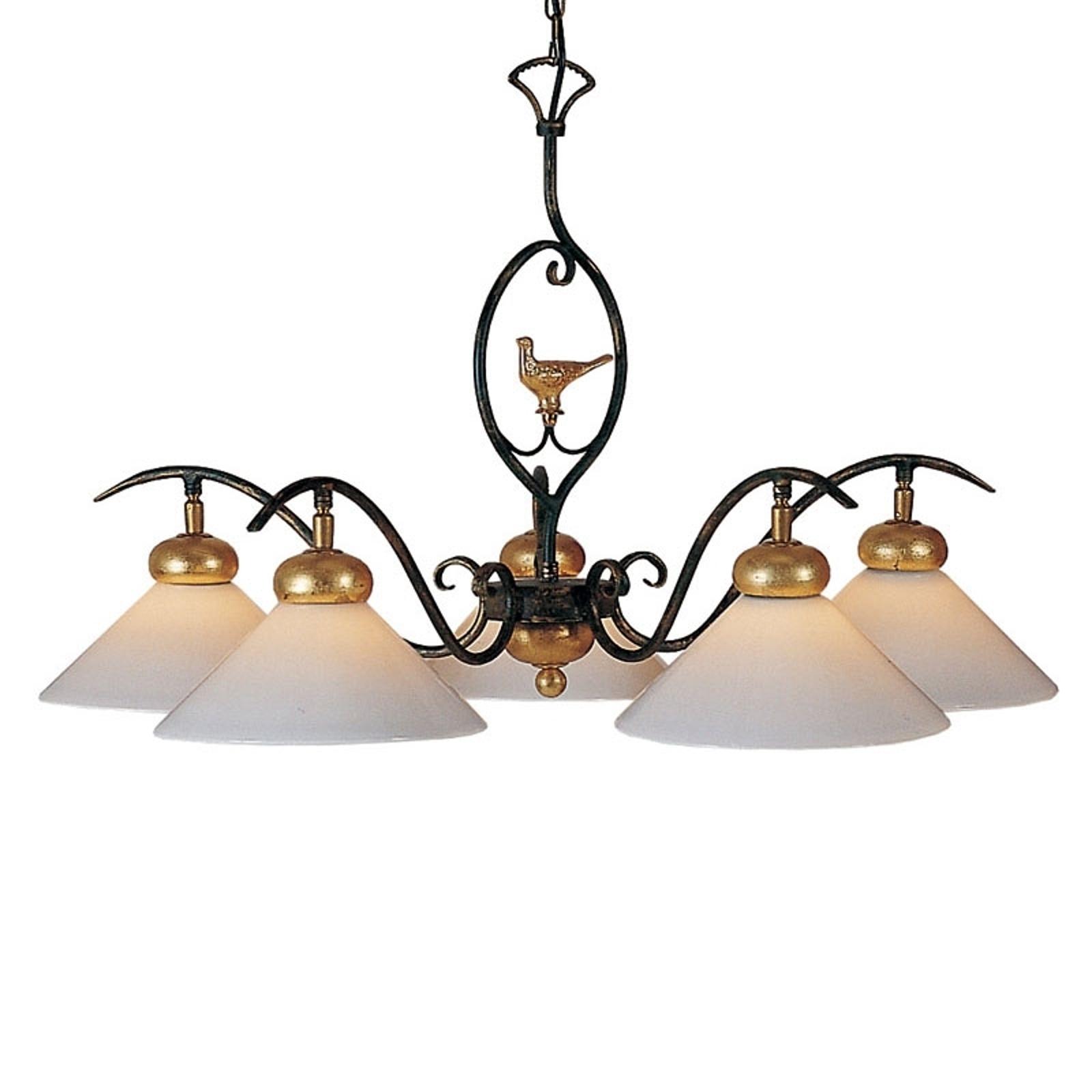 Romantische hanglamp, PROVENCE CHALET