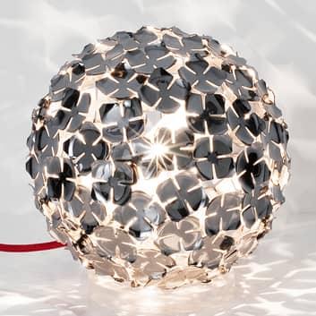 Dekorativ bordlampe Ortenzia