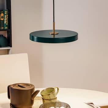 UMAGE Asteria mini lampada LED sospensione ottone