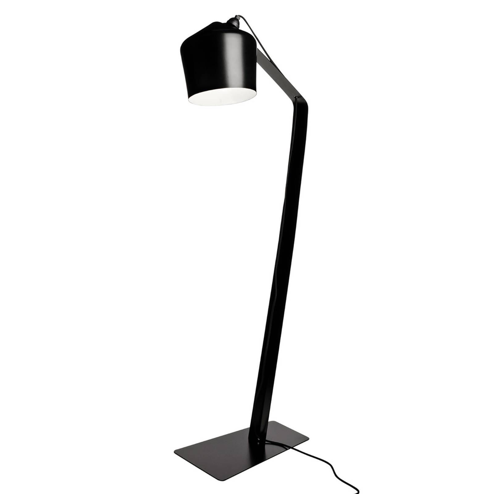 Innolux Pasila design-vloerlamp zwart