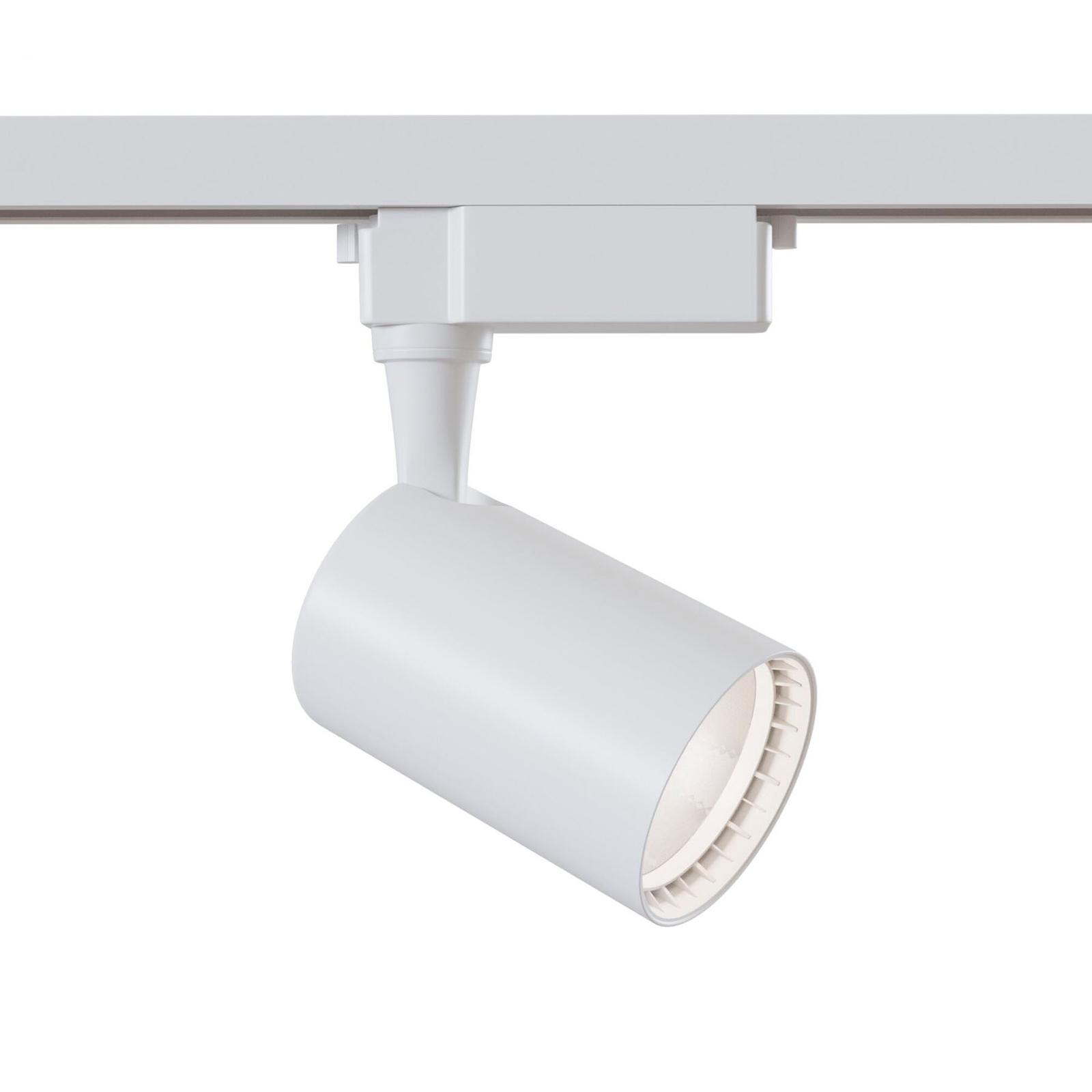 1-Phasen-Strahler Track LED 4000K weiß 800lm,12W