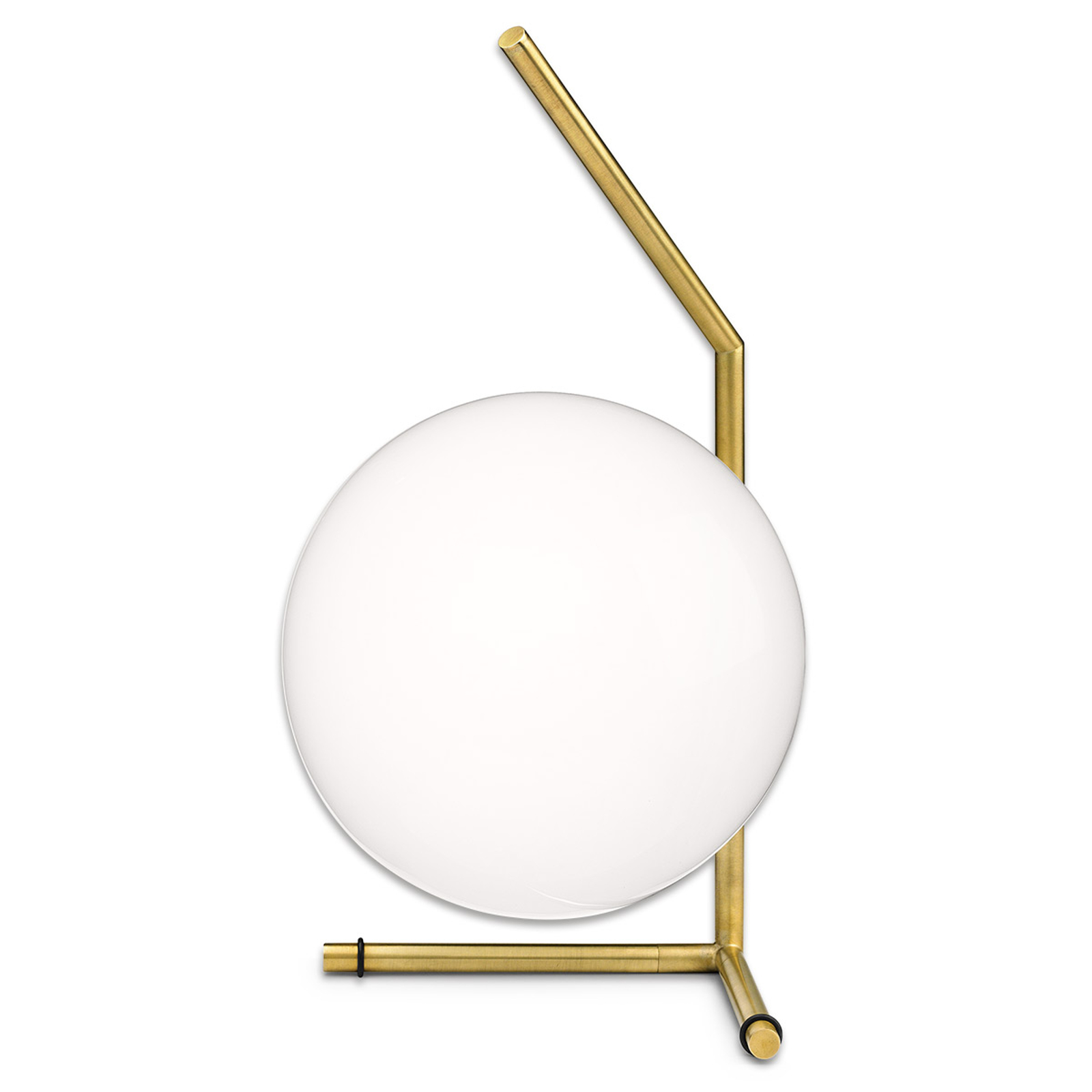 Piękna lampa stołowa IC T1, FLOS