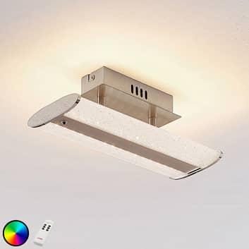 Lindby Sylke LED stropní světlo, 30 cm