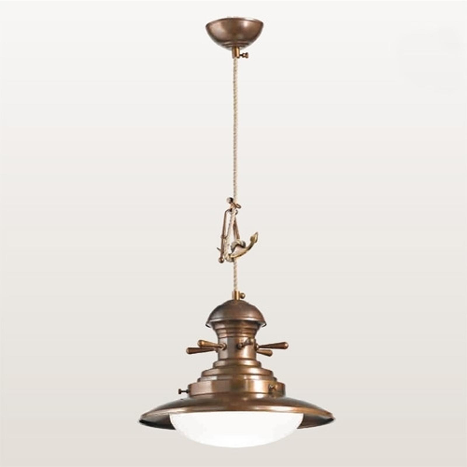 Lámpara colgante Baia