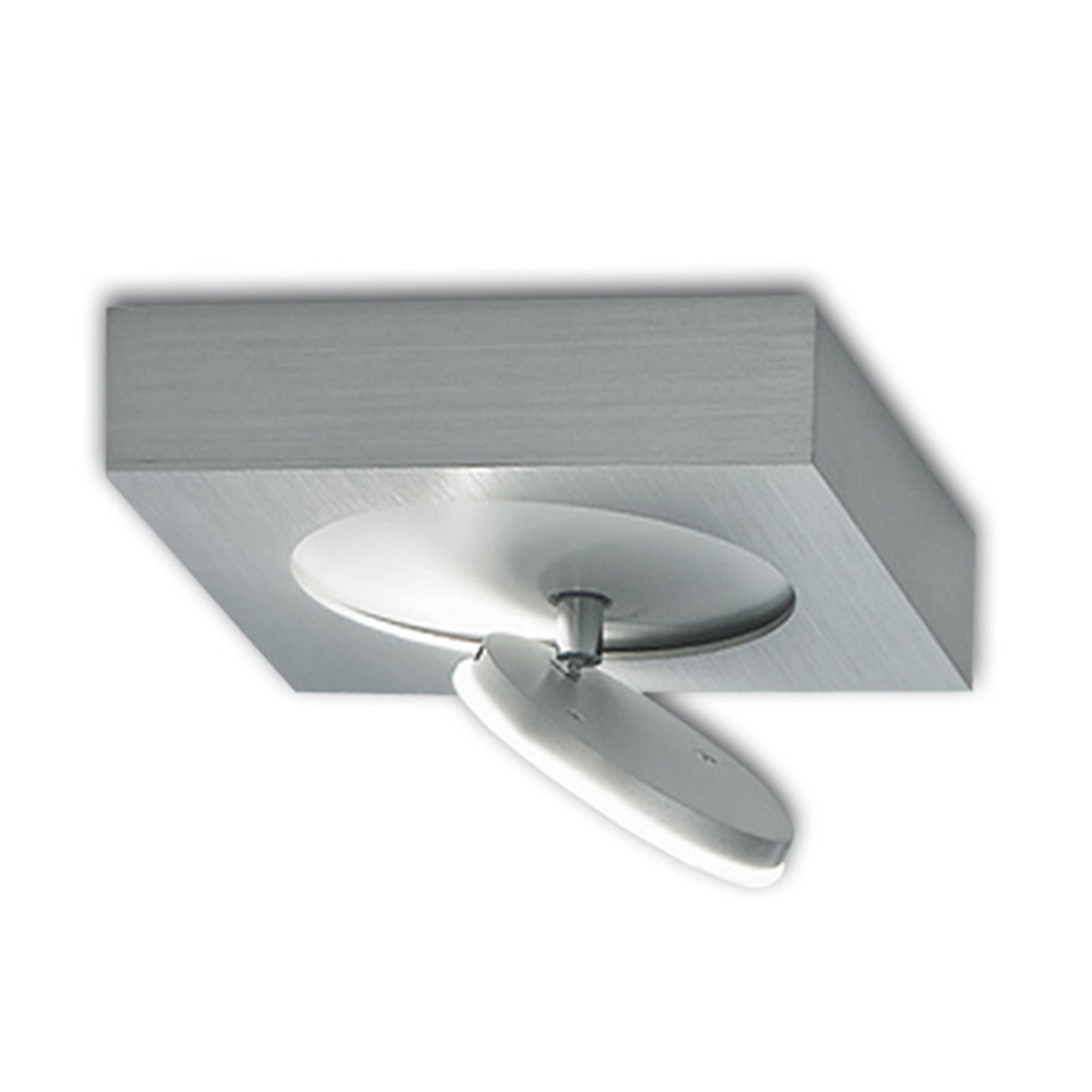 Escale Spot It - foco de techo LED de 1 brazo