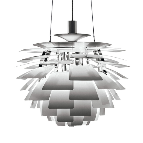 Louis Poulsen PH Artichoke lámpara colgante, 48 cm