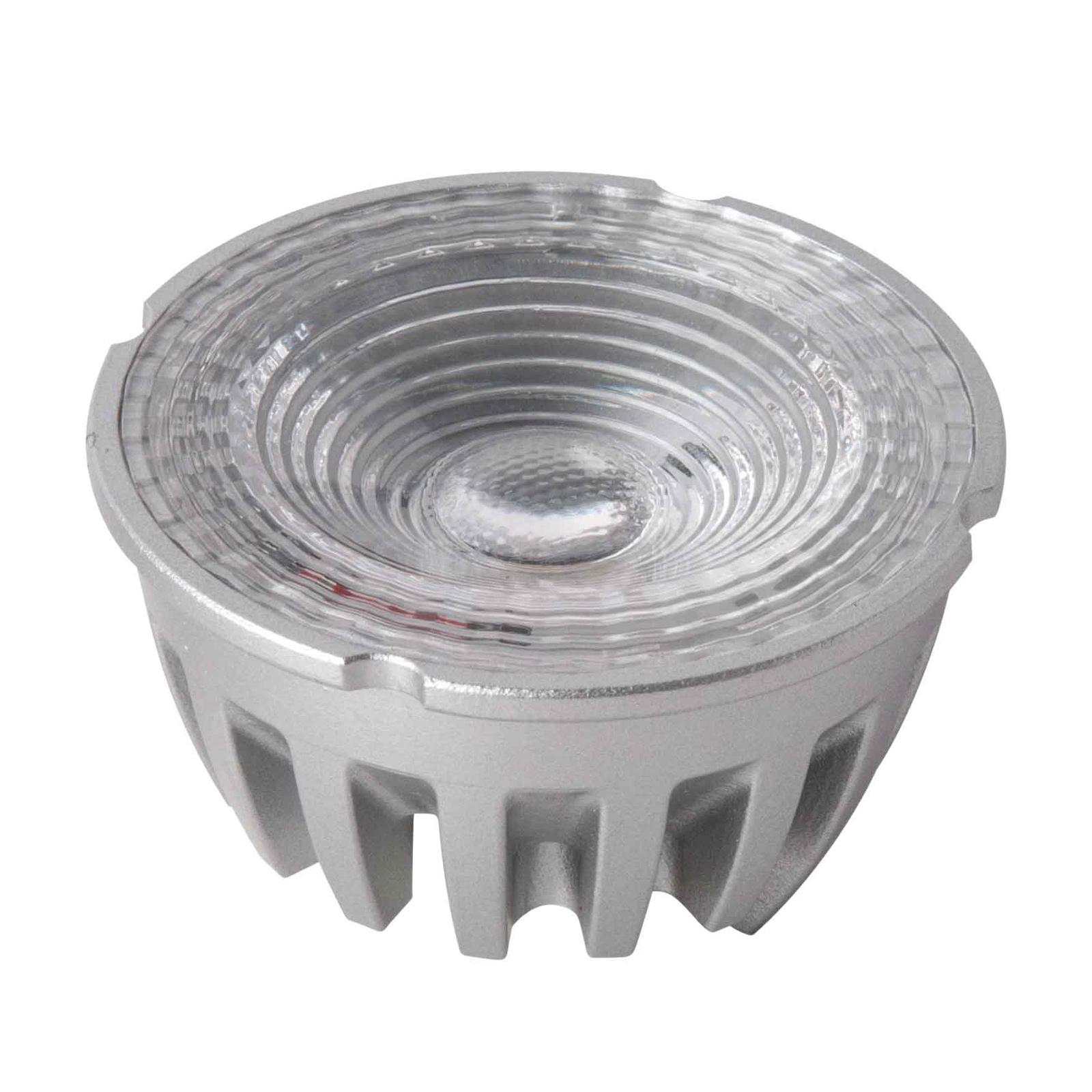 LED-Reflektor Puck Hybrid 6W dim to warm