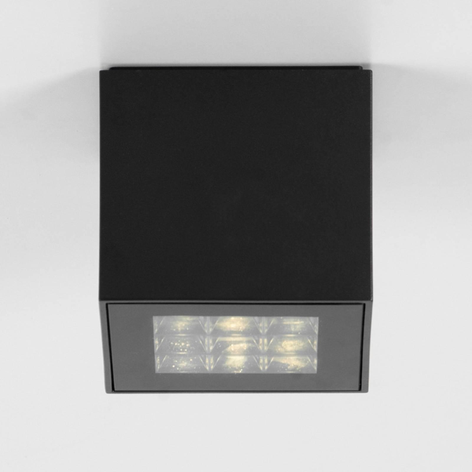 BRUMBERG Blokk LED-Deckenleuchte, 11 x 11 cm