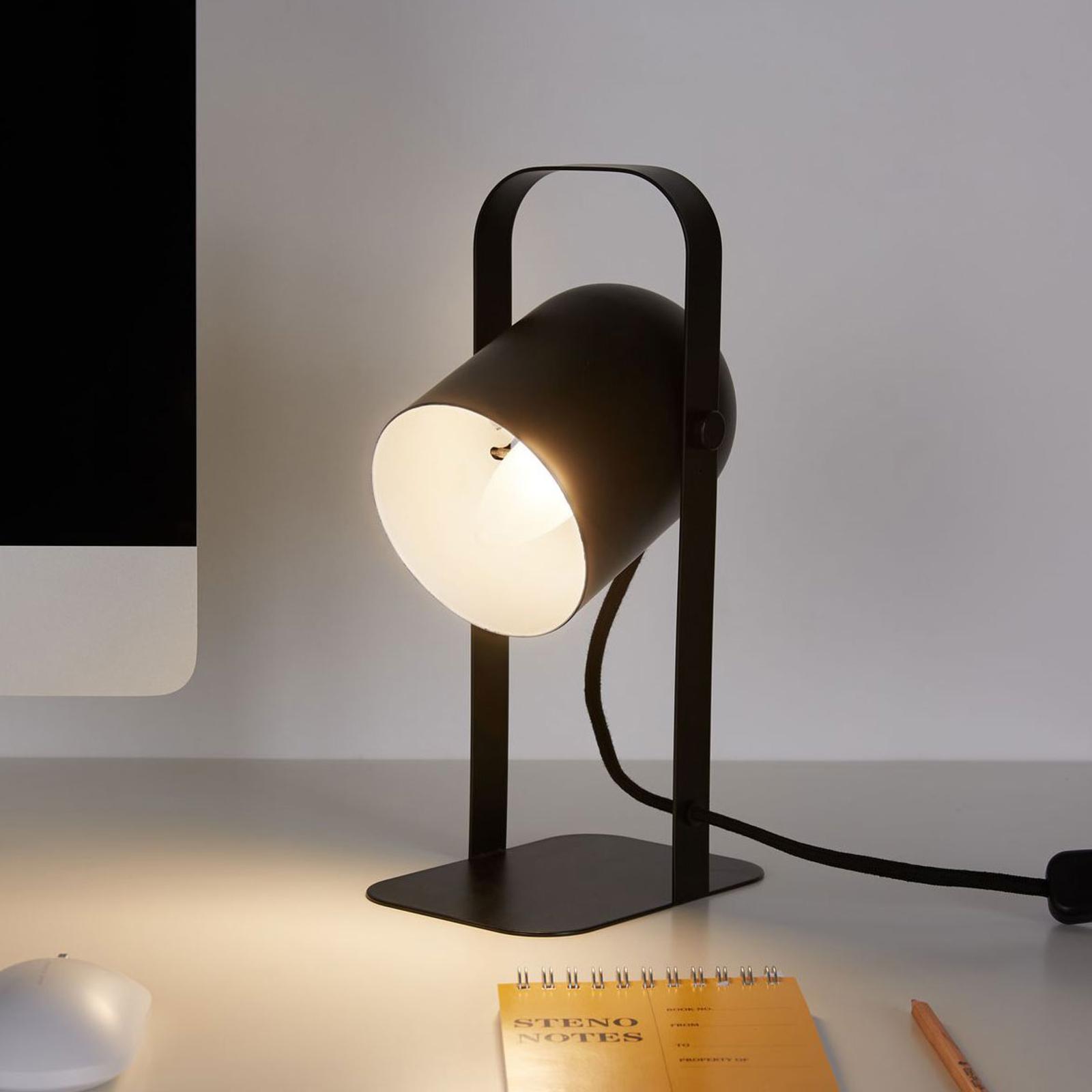Pauleen True Crush bordslampa av metall
