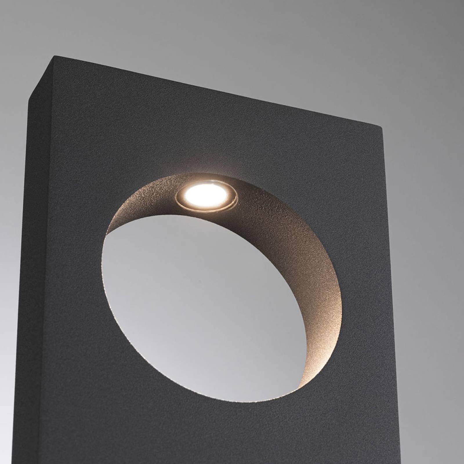 Paulmann Ivo LED-Wegeleuchte, 230V