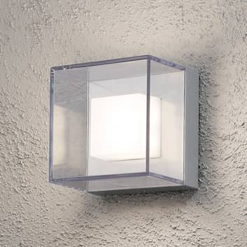 Aplique de pared exterior LED Sanremo IP54