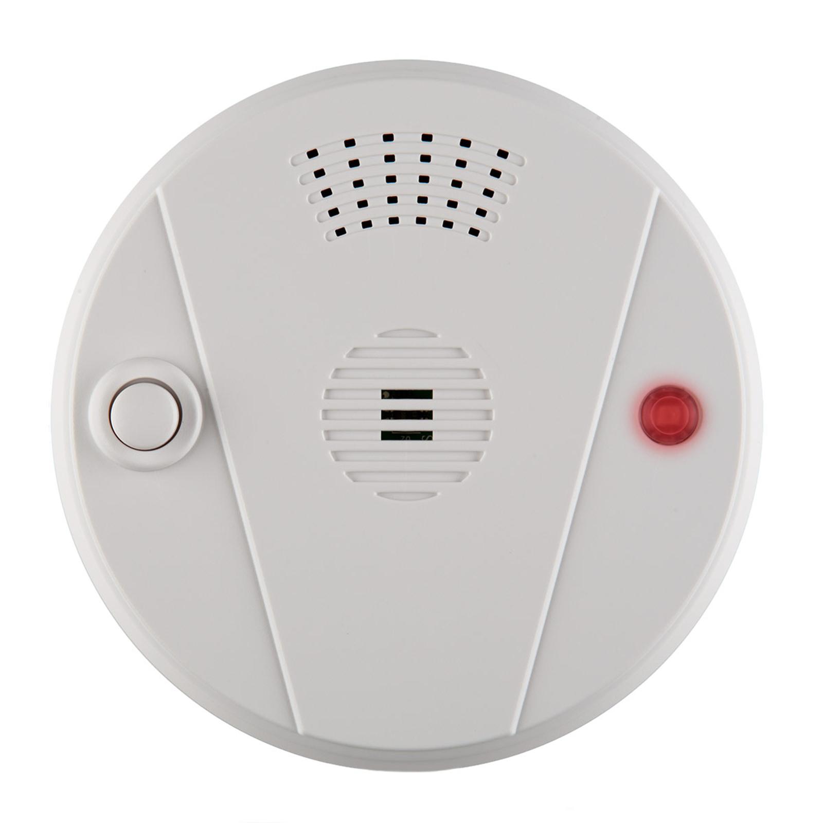 Blaupunkt HD-S1 détecteur de chaleur séries SA/Q