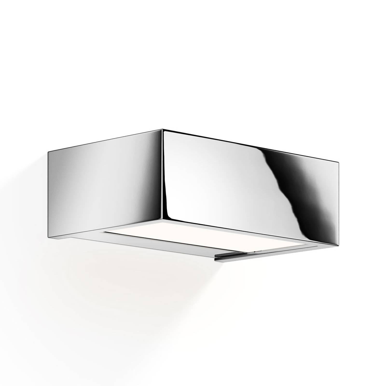 Decor Walther Box 15 N LED wandlamp 3.000 K