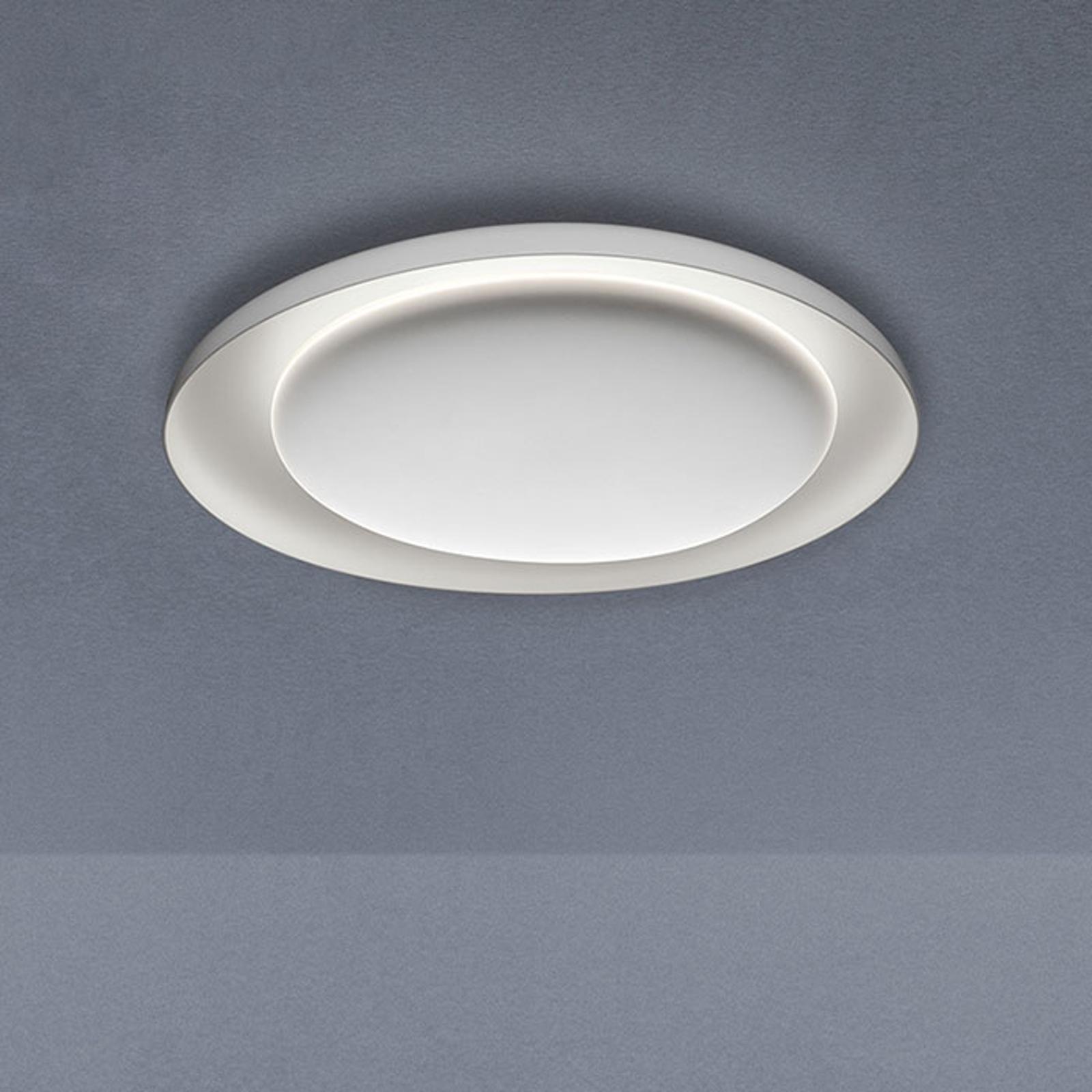 Foscarini Bahia Mini LED-Deckenlampe dimmbar, 55cm