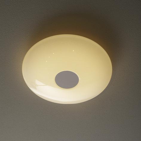 EGLO connect Voltago-C LED-loftlampe rund hvid