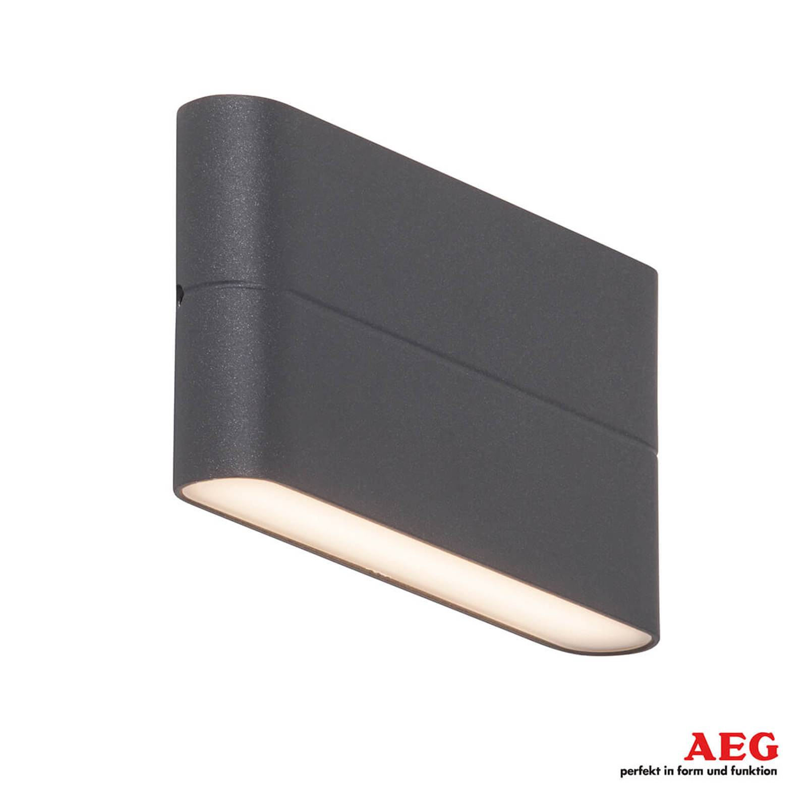 AEG Telesto - LED-Außenwandleuchte up and down