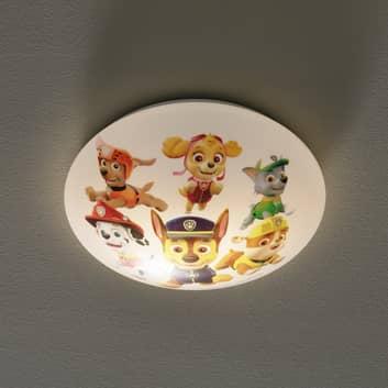Plafondlamp Paw Patrol