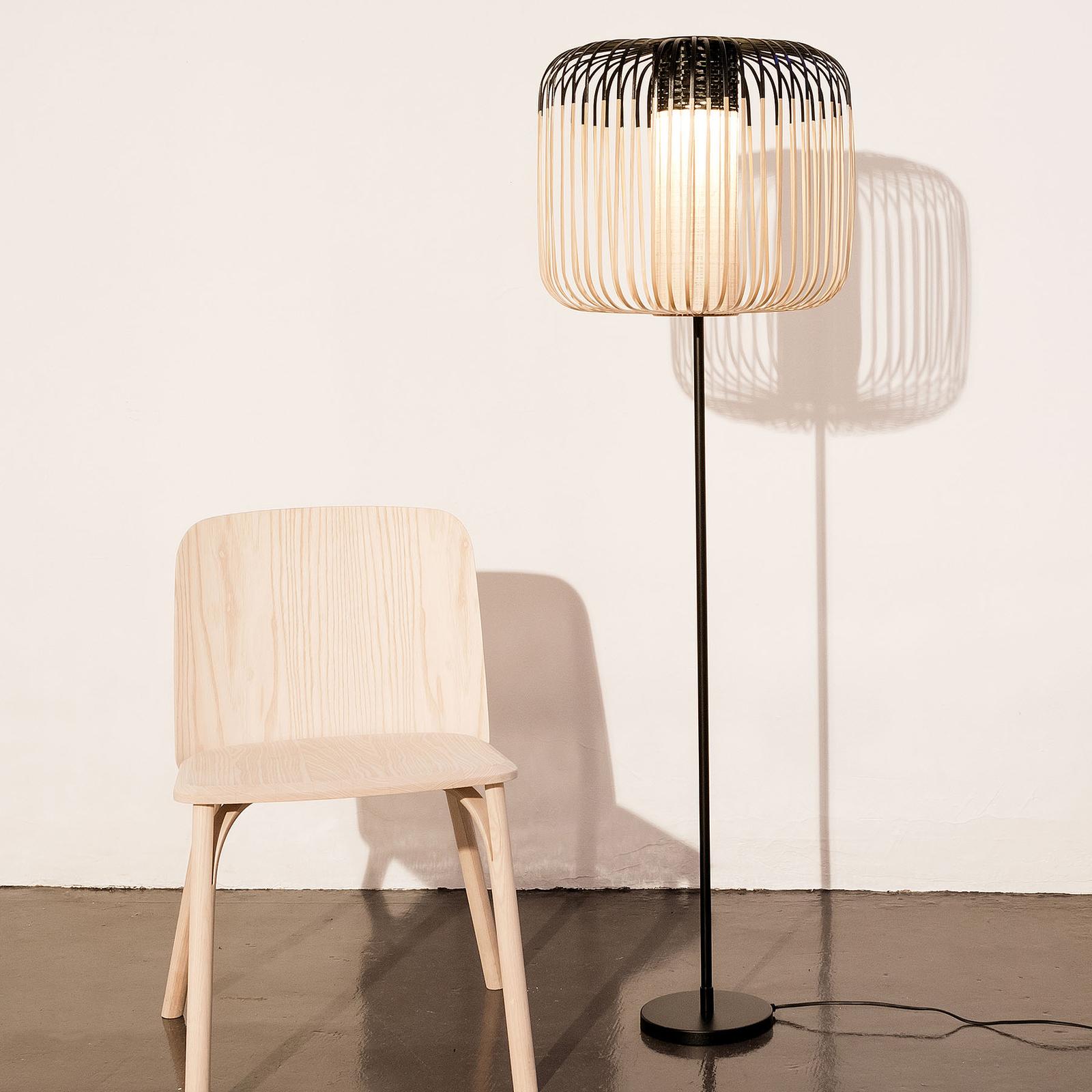Forestier Bamboo Light floor lamp one-bulb_3567085_1