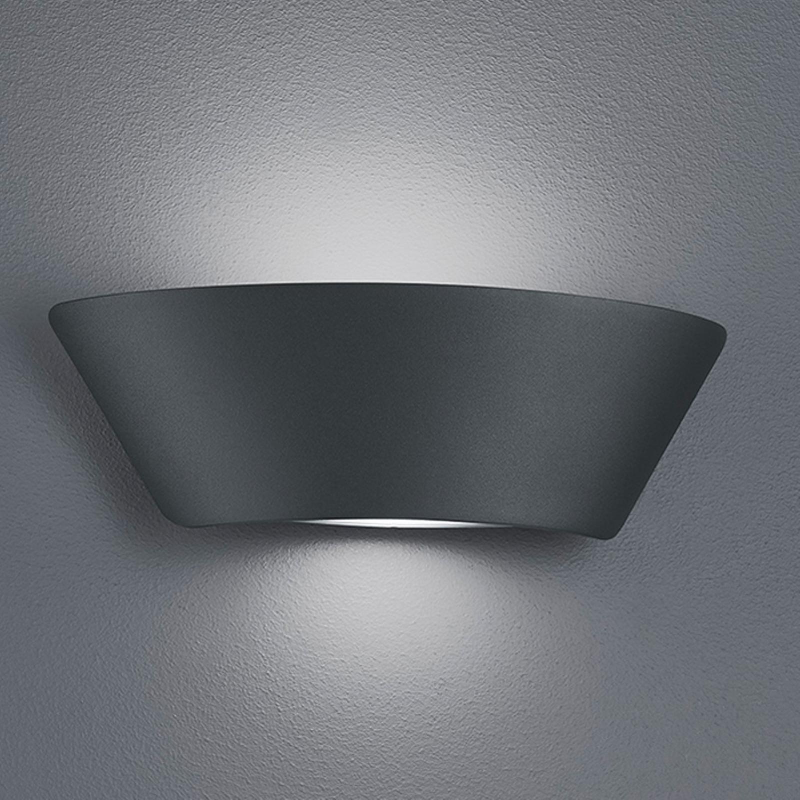 Sobrio applique da esterni LED Sacramento