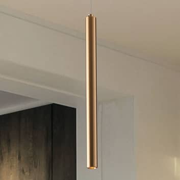 Szynowa lampa wisząca LED Oboe 3,5W 3000K