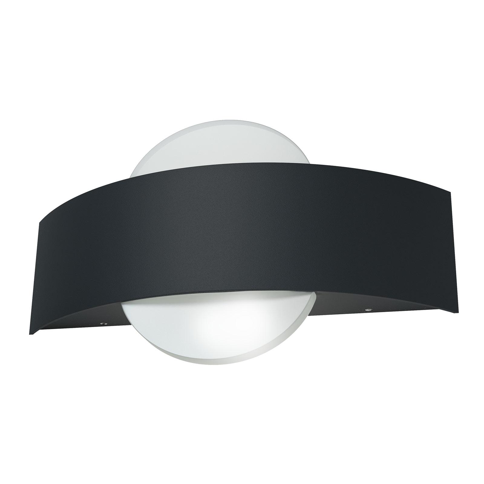 LEDVANCE Endura Style Shield Round buitenwandlamp