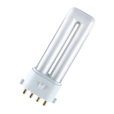 2G7 Kompaktleuchtstofflampe Dulux S/E