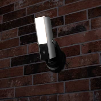 Kamera monitoringu Guardian z lampą LED