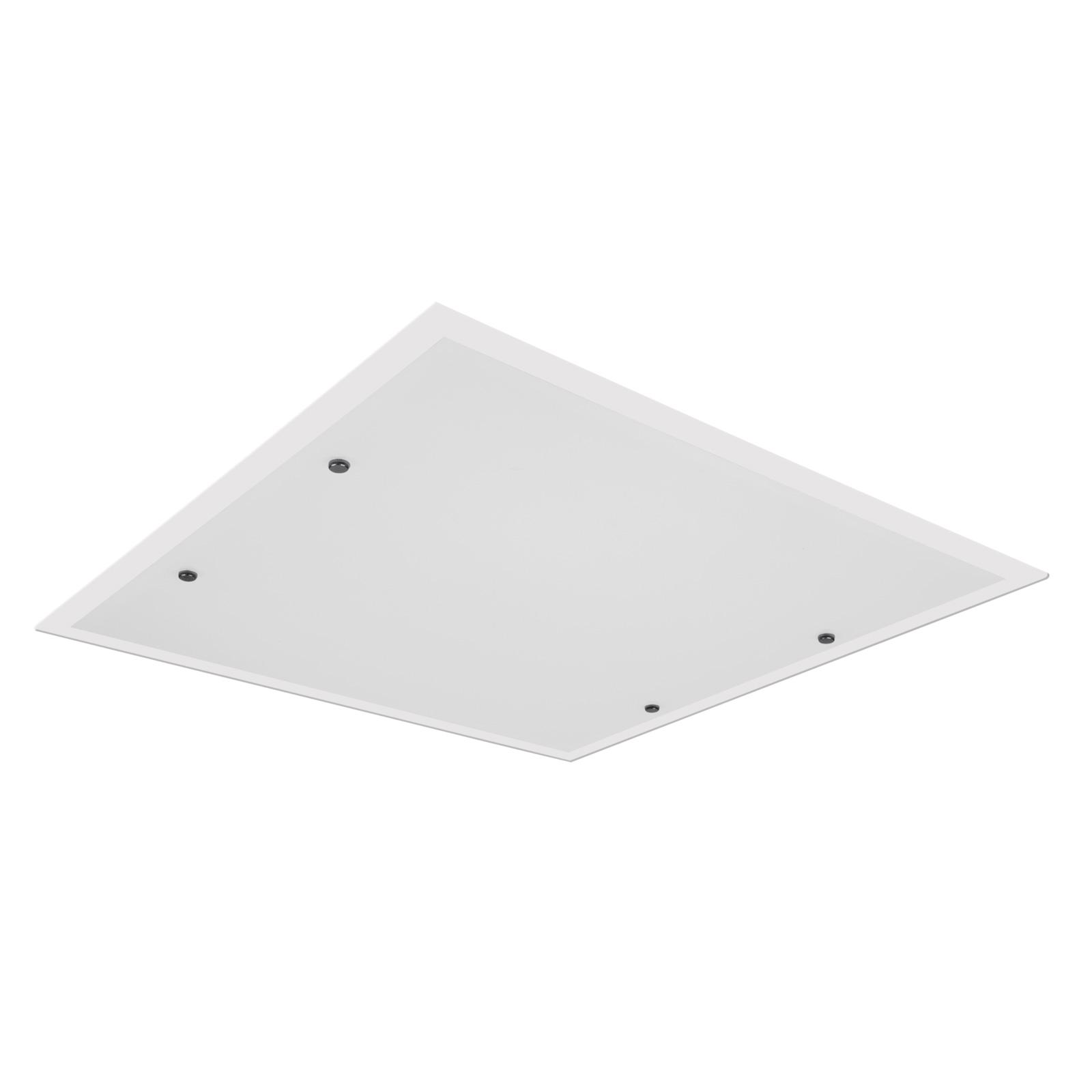 LEDVANCE Lunive Area LED-Deckenleuchte 40cm 4.000K