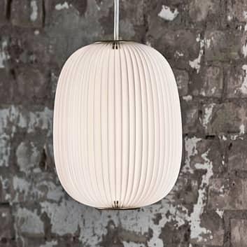 LE KLINT Lamella 4 - designer-hængelampe, guld