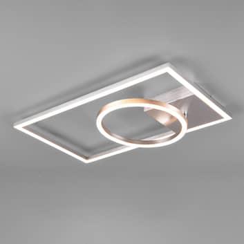 LED-kattovalaisin Verso, himmennettävä, 3000K
