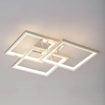 Leistungsstarke LED-Deckenleuchte Viso, dimmbar