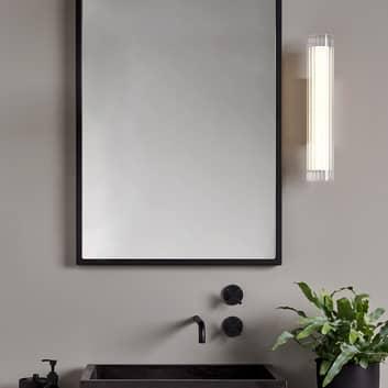 Astro io Wall LED-Wandlampe IP44 schwarz