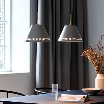 Hanglamp Pine, 2-lamps